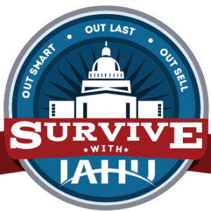 Survive with IAHU