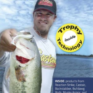 2015 Trophy Technology Catalog