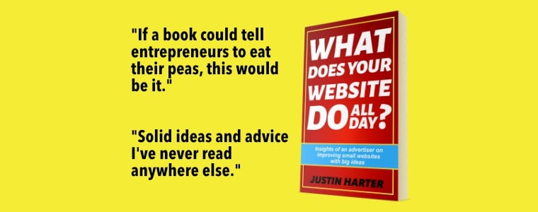 What Does Your Website Do All Day?