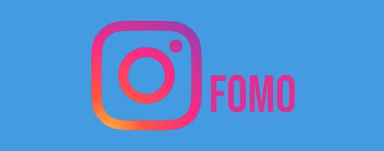 Businesses capitalizing on your FOMO
